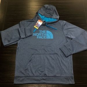 North Face Hoodie Men's